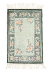 China silk 120 Line rug DFA1348