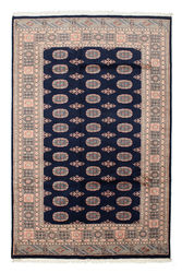 Pakistan Bokhara 3ply carpet RZZAC126