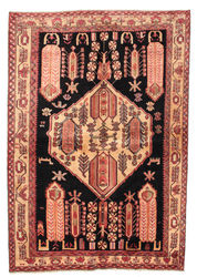 Afshar carpet EXZR747