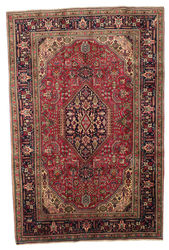 Tabriz carpet EXZR1654