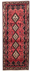 Afshar carpet EXZR38