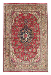 Tabriz carpet EXZX581