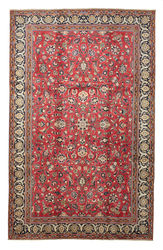 Qum Kork/silk carpet EXZR173