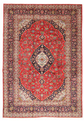 Keshan carpet EXZX176