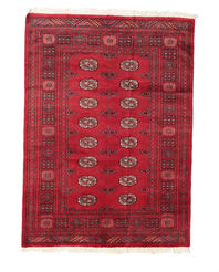 Pakistan Bokhara 2ply carpet RZZAF79
