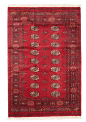 Pakistan Bokhara 2ply carpet RZZAF966