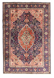 Tabriz carpet EXZX574