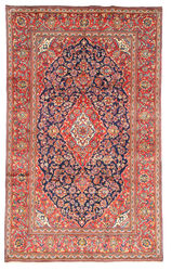 Keshan carpet EXZX5