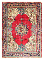 Tabriz carpet EXZX583