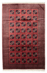 Pakistan Bokhara 3ply carpet RZZAC244