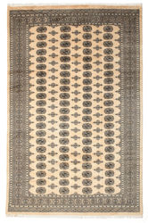 Pakistan Bokhara 2ply carpet RZZAE60