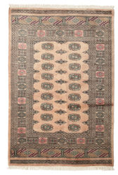 Pakistan Bokhara 3ply carpet RZZAD16