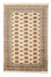 Pakistan Bokhara 3ply carpet RZZAC103