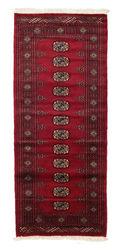 Pakistan Bokhara 2ply carpet RZZAF274