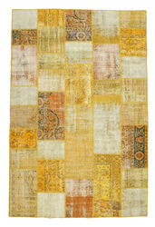 Tapis Patchwork BHKZH59