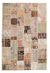 Tapis Patchwork BHKZH37
