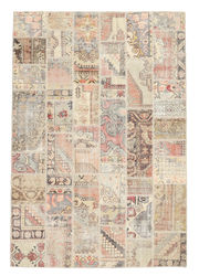Tapis Patchwork BHKZH20