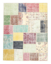 Tapis Patchwork BHKZH122