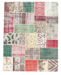 Tapis Patchwork BHKZH103