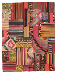 Kilim Patchwork carpet XCGQ98