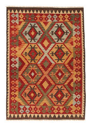 Kelim Afghan Old style Teppich NAO231