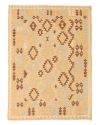 Alfombra Kilim Afghan Old style NAO192