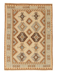 Kelim Afghan Old style Teppich NAO195