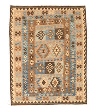 Kelim Afghan Old style Teppich NAO341