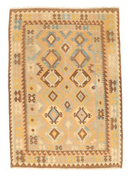 Alfombra Kilim Afghan Old style NAO168