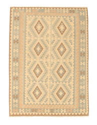 Alfombra Kilim Afghan Old style NAO49