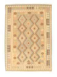 Alfombra Kilim Afghan Old style NAO112