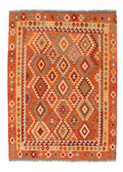 Alfombra Kilim Afghan Old style NAO113