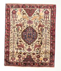 Afshar carpet RZZZN10