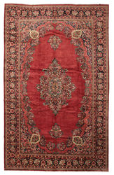 Sarouk carpet VEXA51