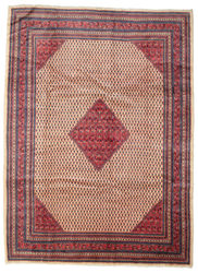 Sarouk carpet VEXZL1636