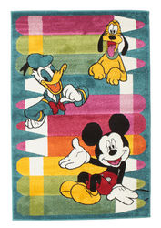 Covor Disney Colour Fun cu Mickey CVD9149