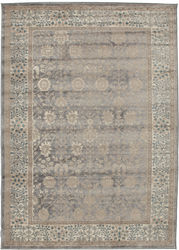 Shalini - Purple/Grey rug RVD11392