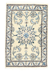 Nain carpet XVV124