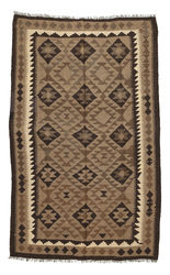 Alfombra Kilim Afghan Old style NEW_P42
