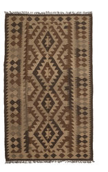 Kilim Afghan Old style carpet NEW_P52