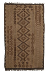 Alfombra Kilim Afghan Old style NEW_P53