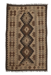 Kilim Afghan Old style carpet NEW_P56