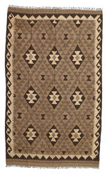 Tapis Kilim Afghan Old style NEW_P59