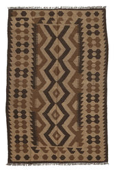 Alfombra Kilim Afghan Old style NEW_P61