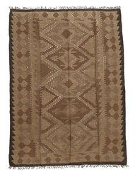 Kilim Afghan Old style carpet NEW_P103