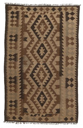 Kilim Afghan Old style carpet NEW_P76