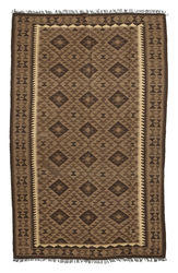 Kilim Afghan Old style carpet NEW_P97