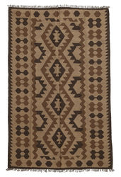 Kilim Afghan Old style carpet NEW_P98