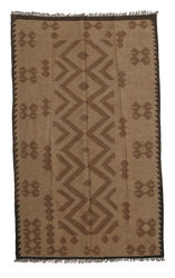 Alfombra Kilim Afghan Old style NEW_P35