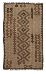 Alfombra Kilim Afghan Old style NEW_P71